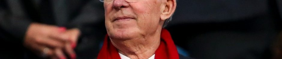 Sosok Sir Alex Ferguson Sang Pelatih Legendaris MU