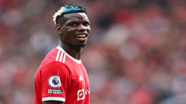 Manchester United Masih Optimistis Pertahankan Paul Pogba