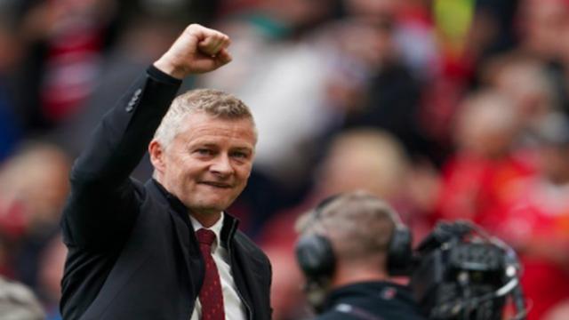Solskjaer Indikasikan Aktivitas Manchester United